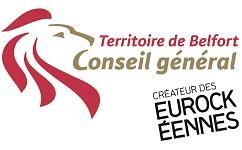 Conseil Général Territoire de Belfort