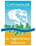 Communauté d'agglomération Belfortaine