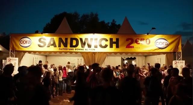 Sandwicherie Cora